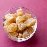 Ginger Candy Manufacturers