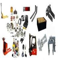 Forklift Truck Parts Manufacturers