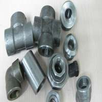 Hastelloy Forged Fitting Manufacturers