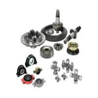 Truck Brake Parts Importers