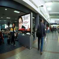 Airport Advertising Services Manufacturers