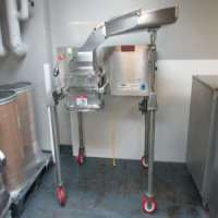 Pharmaceutical Processing Equipment Importers