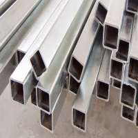 Welded Square Tube Manufacturers