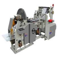 Food Bag Making Machine Manufacturers