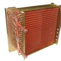 Copper Heat Exchanger Manufacturers