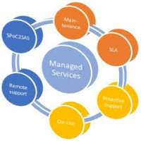 SAS Consulting Services Manufacturers