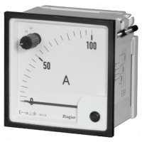 Moving Coil Ammeter Manufacturers