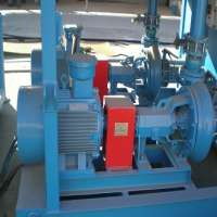 Pumping Equipment Manufacturers