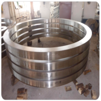 Rolled Rings Manufacturers