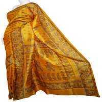 Pure Silk Sarees Manufacturers