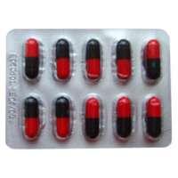 氨苄青霉素胶囊 制造商