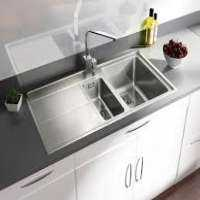 Stainless Steel Kitchen Sinks Manufacturers