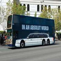 Bus Ads Manufacturers
