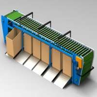 Sortation Conveyor Manufacturers