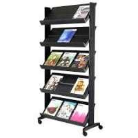 Magazine Display Racks Manufacturers