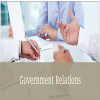 Government Relations Services Manufacturers