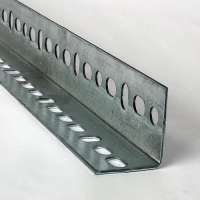 Slotted Angle Manufacturers