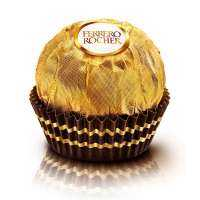 Ferrero Rocher Chocolate Manufacturers