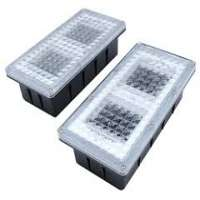 Solar Brick Light Manufacturers
