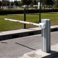 Vehicle Barrier Manufacturers
