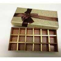 Customized Chocolate Gift Box Manufacturers
