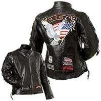 皮革摩托车夹克 制造商