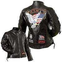 Leather Motorcycle Jacket Manufacturers