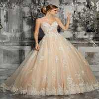 新娘礼服 制造商