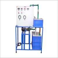 离心泵试验台 制造商