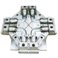 PVC Fitting Mould Manufacturers