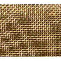 Brass Wire Mesh Manufacturers
