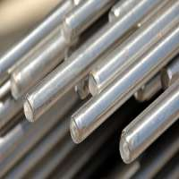 Stainless Steel 316L Round Bar Manufacturers