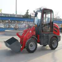 Mini Front End Loader Manufacturers