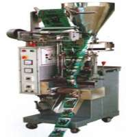 Pouch Filling Machine Manufacturers