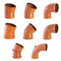 Drainage Fittings Manufacturers