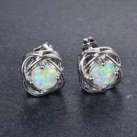 Opal Earrings Manufacturers