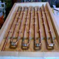 Copper Solar Water Heater Manufacturers