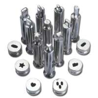 Pharmaceutical Machinery Parts Manufacturers