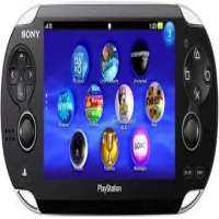 PSP Handheld Game Manufacturers