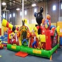 Indoor Inflatable Manufacturers
