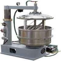 Vacuum Mixers Manufacturers