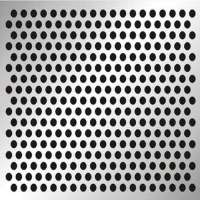 Stainless Steel Perforated Sheets 制造商