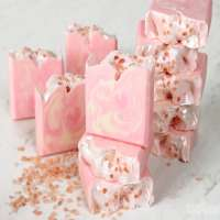 Rose Soap Manufacturers