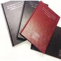 Thesis Printing Services Manufacturers