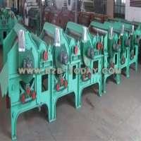 棉花废料回收机 制造商