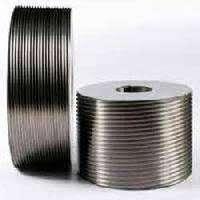 Spline Rolls Manufacturers