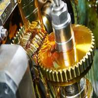 Industrial Lubricants Manufacturers