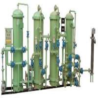 Demineralized Water System Manufacturers