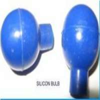 Silicon Rubber Bulb Manufacturers