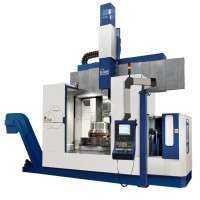 CNC Vertical Lathe Manufacturers